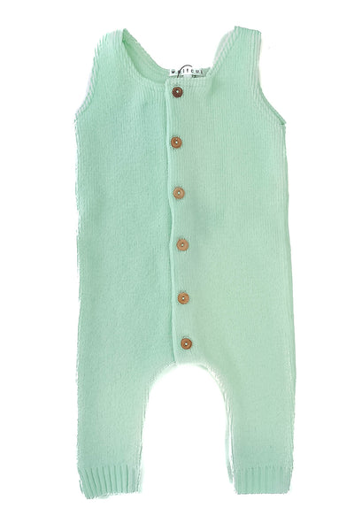 Wolfcub x Gabri Isle Limited Edition Romper For Baby Girl | Gabri Isle