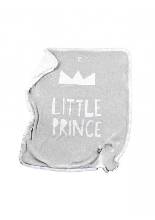 Little Prince Blanket