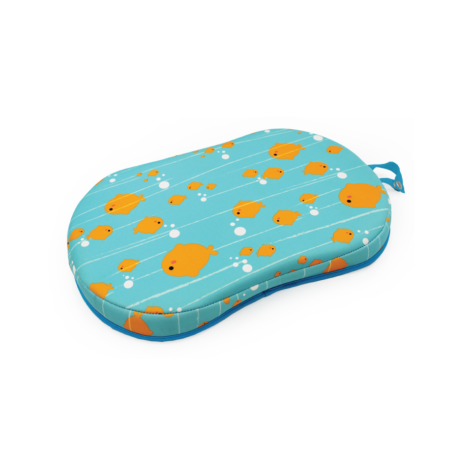 Guppy & Friends Bath Kneeler, B-shape