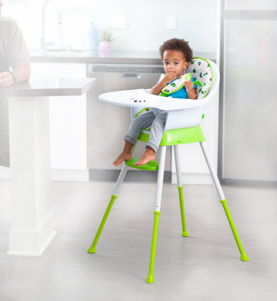 The Very Hungry Caterpillar™ 3 in 1 Highchair