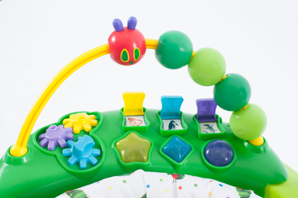 The Very Hungry Caterpillar Activity Jumper