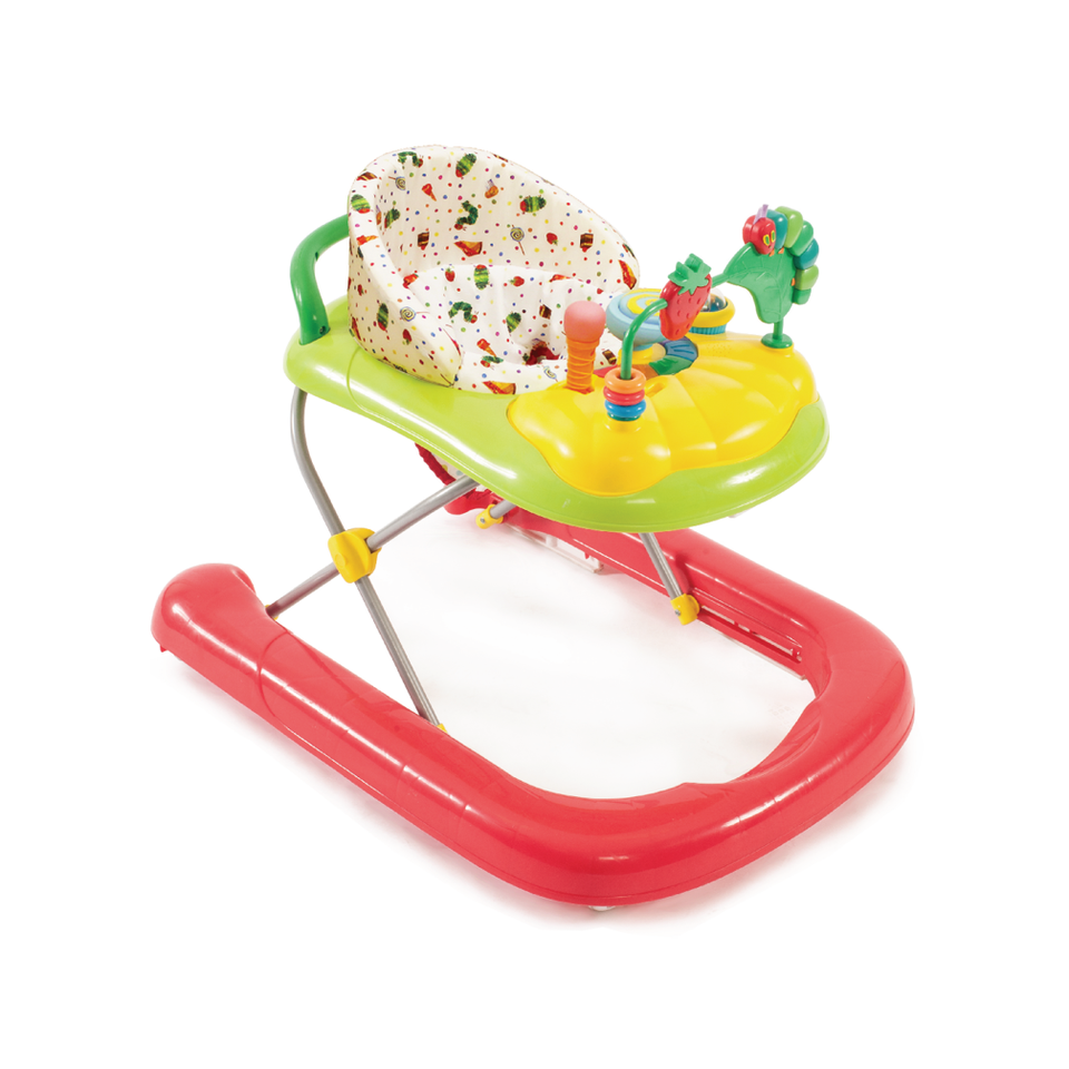 The Very Hungry Caterpillar 2-in-1 Walker