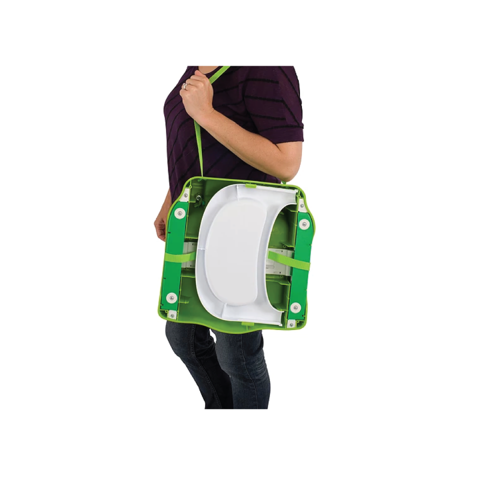 The very Hungry Caterpillar booster seat™ Happy and Hungry Booster Seat