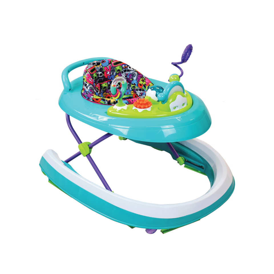 Creative Baby Remix 2 in 1 Walker