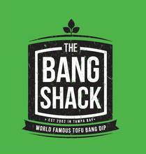"Load image into Gallery viewer, ""The Bang Shack"" World Famous Dip Tank Top"