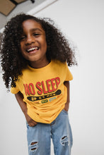 Load image into Gallery viewer, NO SLEEP TODDLER TEE