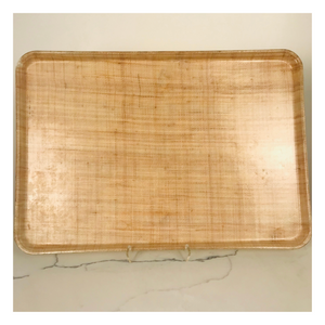 Large Serving Tray (Cafeteria Tray)