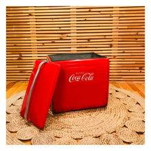 Load image into Gallery viewer, Coca Cola Cooler