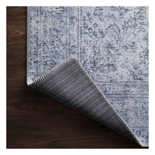 Load image into Gallery viewer, Loren Collection- Slate Rug