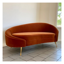 Load image into Gallery viewer, Parlour Collab - The Holland Chaise