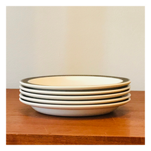 Load image into Gallery viewer, Set of 5 'Parkdale' Poole Saucers