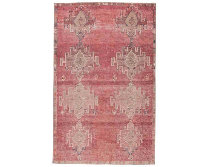 The Evadne rug