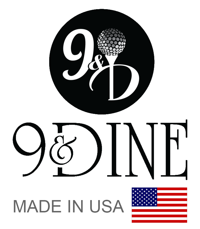 9 & Dine Apparel