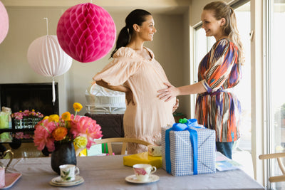 10 Unique Items to Bring to a Baby Shower