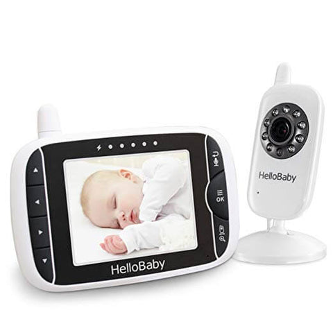 video baby monitor newborn tips