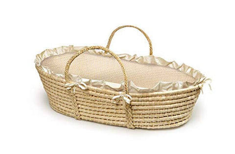 moses basket new mom tips