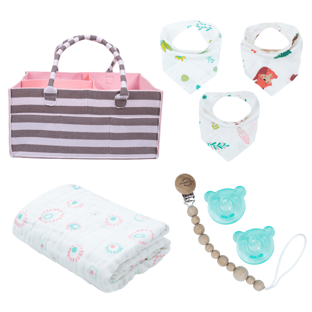 Bed and Bath Bundle