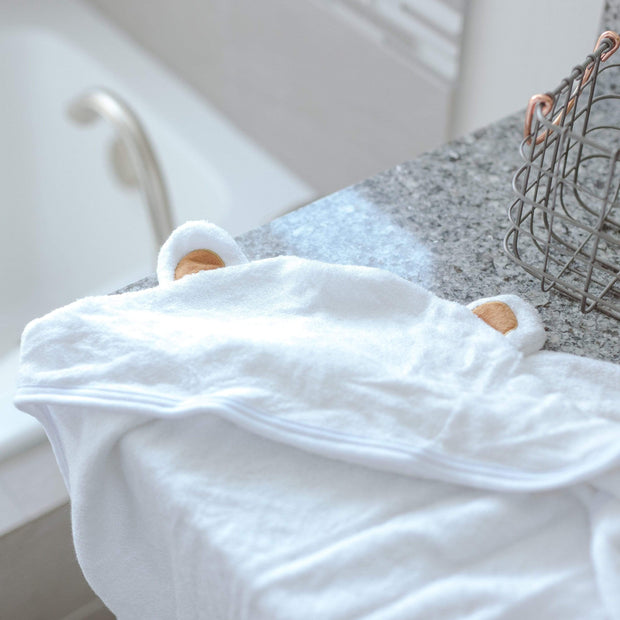 Towel and Washcloth Set