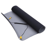 700*500*2.0mm Anti-static Mat+Ground Wire+ESD Wrist for Mobile Phone Computer Sensitive Electronics Repair Blanket Free Shipping