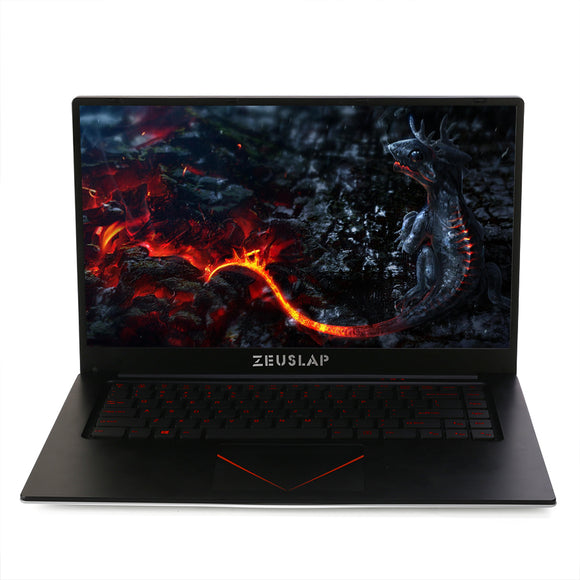 ZEUSLAP 15.6inch 1920*108P IPS 10000mAh battery 6gb ram 500gb 750gb 1000gb hdd win 10 Netbook Notebook Computer Laptop