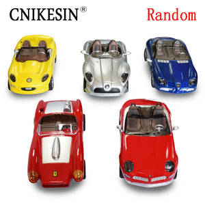 CNIKESIN Diy Car 9901 Remote Control Car Kit Diy Electronic Parts Production Suite ( Shipping  Random style + no battery)