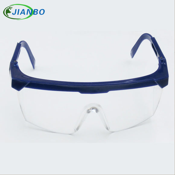 Safety Glasses Goggles Anti-Fog Antisand Windproof Anti Dust Sandstorm Resistant Transparent Glasses Protective Working Eyewear