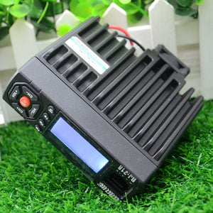 BJ-218 amateur radio 25w dual band car radio transceiver long distance CB Radio For Truck  BJ 218 new Portable radio station