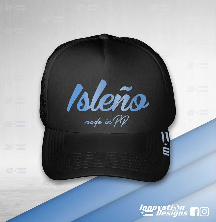 Isleño Made in PR
