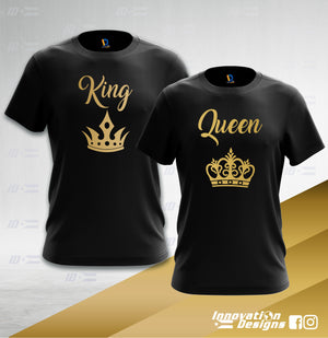 King and Queen #2