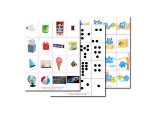 Developing Roots Kindergarten Student Activity Pack (SAP) (Sold in Packs of 10)