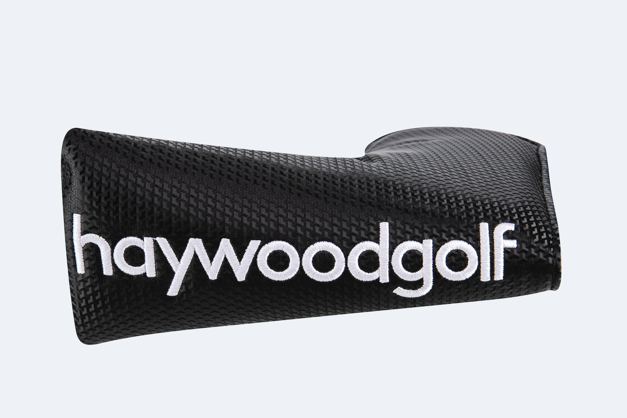 Haywood Putter Cover