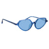 Dries Van Noten 178 C10 Cat Eye Sunglasses