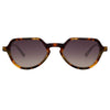 Dries Van Noten 183 C2 Angular Sunglasses