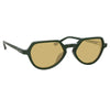 Dries Van Noten 183 C5 Angular Sunglasses