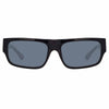 Dries Van Noten 189 C1 Rectangular Sunglasses