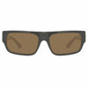 Dries Van Noten 189 C2 Rectangular Sunglasses