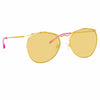Dries Van Noten 194 C2 Cat Eye Sunglasses