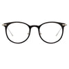 Linda Farrow Linear Childs A C2 Optical D-Frame