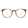 Linda Farrow Linear Childs A C9 Optical D-Frame