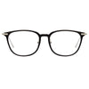 Linda Farrow Linear 07 C2 Rectangular Optical Frame