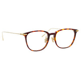 Linda Farrow Linear 07 C3 Rectangular Optical Frame