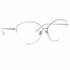 Linda Farrow 1008 C2 Cat Eye Optical Frame