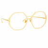 Linda Farrow 901 C15 Oversized Optical Frame