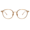 Linda Farrow Jackson C9 Optical D-Frame