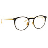 Linda Farrow Jones C1 Oval Optical Frame