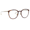 Linda Farrow 928 C4 Oval Optical Frame