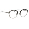 Linda Farrow 935 C2 Oval Optical Frame