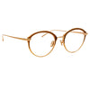 Linda Farrow 935 C3 Oval Optical Frame