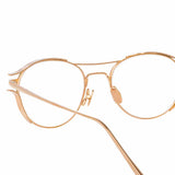Linda Farrow 944 C7 Oval Optical Frame