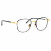 Linda Farrow 953 C8 Square Optical Frame